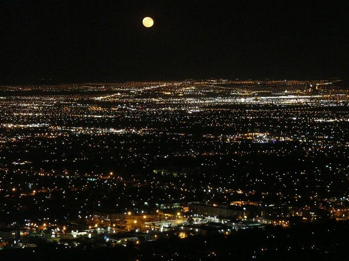 Smart Grids_City Lights