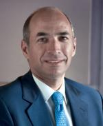 Manuel Sánchez Ortega CEO Abengoa