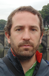 Mauricio Manuel Gutiérrez Mallén, Technical Department at Abengoa.