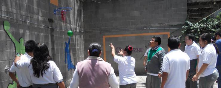 Actividad física en celamex 06-12
