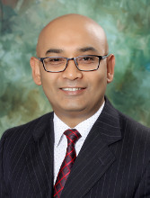 Dhiman Roy, CEO Abengoa India