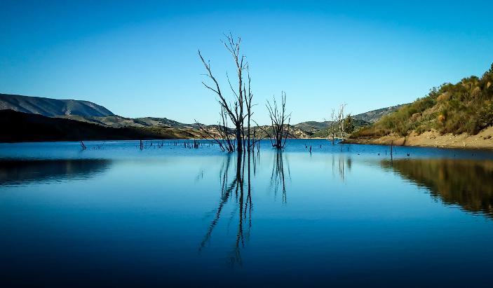 Foto interior - dia mundial agua - aguas residuales
