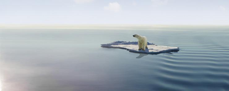 Foto exterior - Acuerdo de París - cambio climático - Bonn