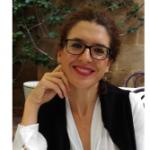 Cristina Prieto Ríos. Head of Fluids and Thermal Storage Department, Abengoa