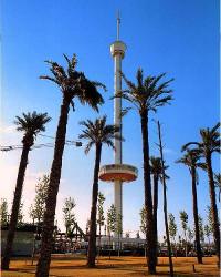Torre panorámica