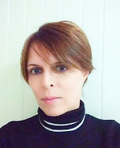 María del Carmen Falante.  R&D Technician.  Pegasus Project Local Coordinator.